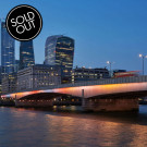 Illuminated River Official Boat Tour: September 5 at 21:15