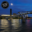 Illuminated River Official Boat Tour: August 29 at 21:00