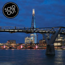 Illuminated River Official Boat Tour: September 12 at 21:15
