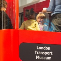 London Transport Museum & Emirates Air Line